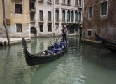 <h5>Gondola Venice by Rais Hasan</h5>