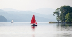 <h5>Coniston Sails by Julia Pigula</h5>