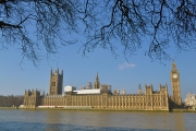 <h5>Houses Of Parliament by Charlotte Eades-Willis</h5>