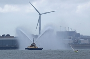 <h5>Wind Power and Water by Sylvia Morrow</h5>