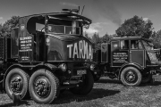 <h5>Tarmac Steam Wagons by Keith Parker</h5>