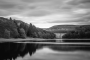 <h5>Experienced - Derwent Reservoir by Laura Hacking</h5>