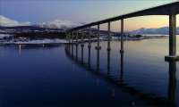 <h5>Experienced - Twilight in Tromso by Ada Cowie</h5>