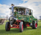 <h5>Aspiring - Foden Steam Wagon by Keith Parker</h5>