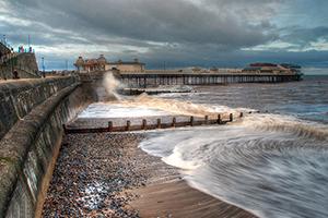 10 high tide