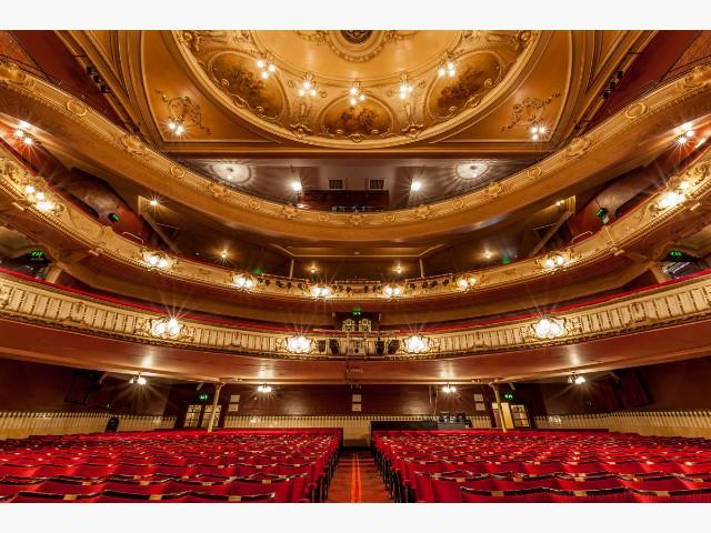 2nd Aspiring - Kings Theater by Paul Watt