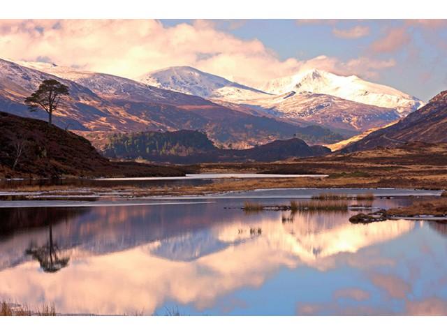 3rd Aspiring - Still Waters by Brian Adam