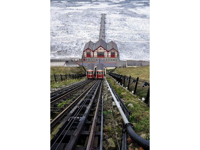 3rd Experienced - Saltburn by the Sea by Pauline Pentony